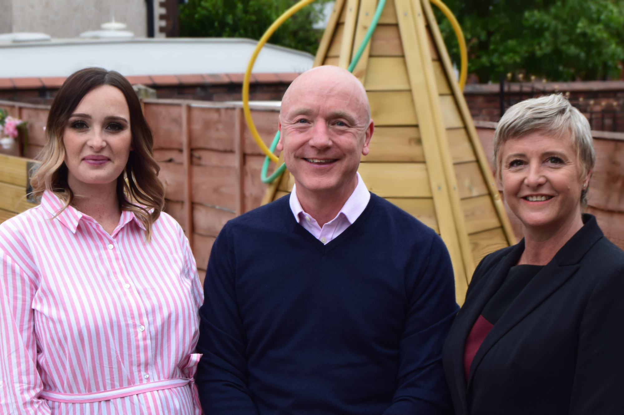 LearningBook joins forces with Just Childcare