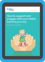 eGuide: support and engage with your child's learning