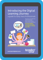 eGuide: introducing digital learning journeys