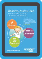 eGuide: observe, assess, plan