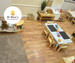 LearningBook Customer Stories - D-Dee's Nursery