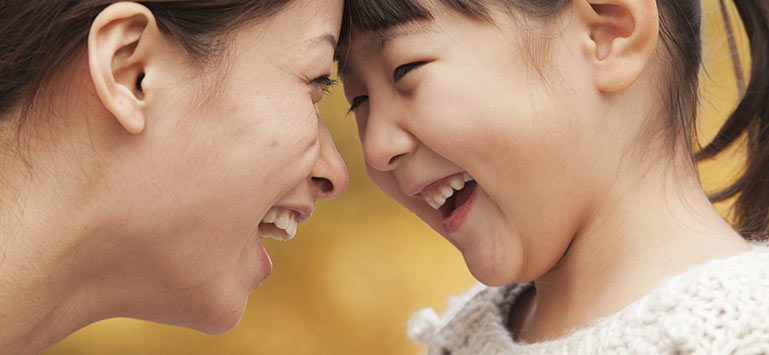 EYFS for parents