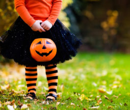 Halloween EYFS Activties Blog