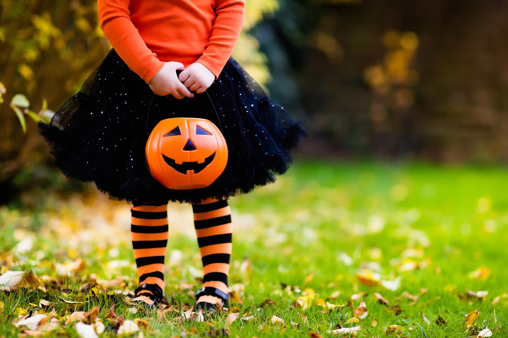 Halloween EYFS Activites