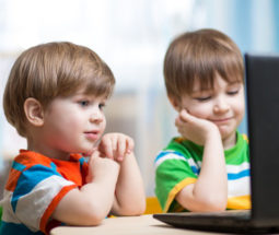 technology safeguarding early years blog