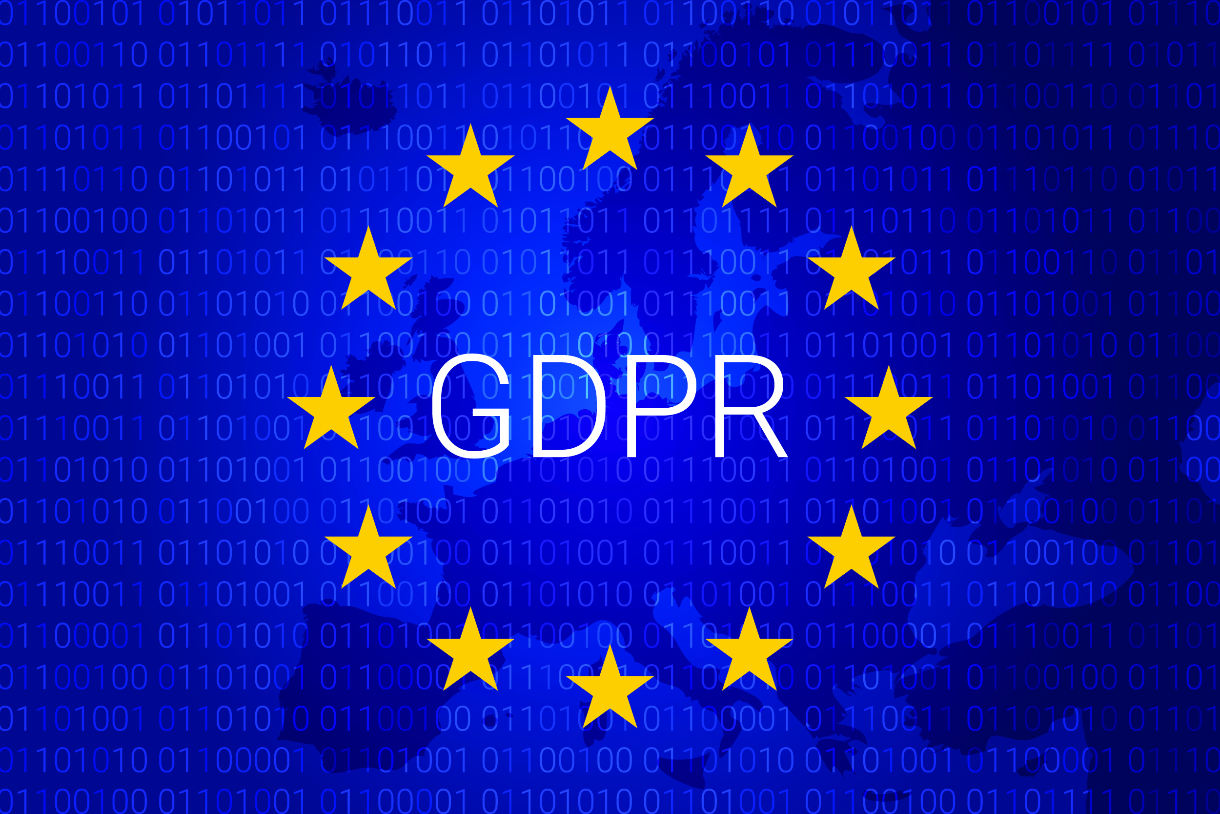 Getting to Grips with the GDPR