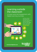 eGuide: learning outside the classroom