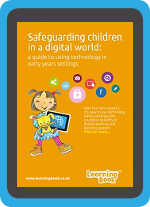 eGuide: safeguarding children