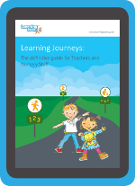 eGuide: learning journeys